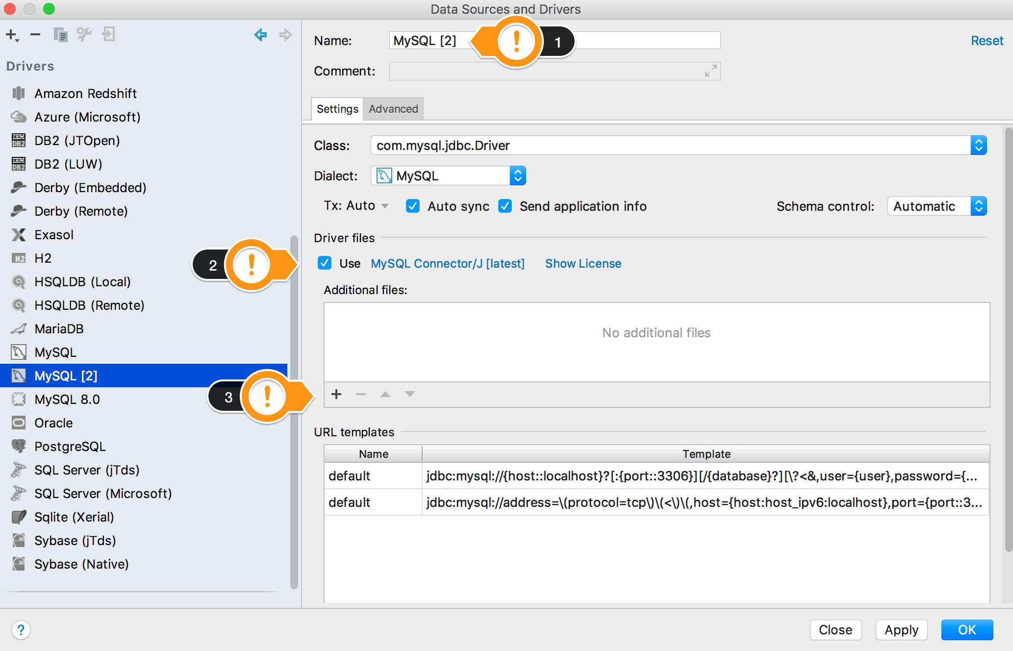 How to use MySQL 8 0 4 with a GUI – gabi dev